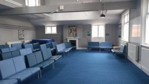 Lower School Common Room