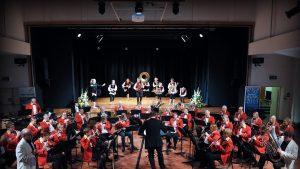Great School Festival of Music