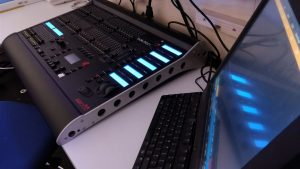 Great School Lighting Desk