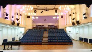 Great School Seating