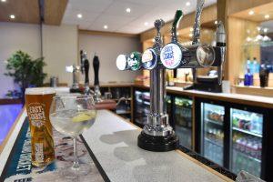 Rushmere Bar