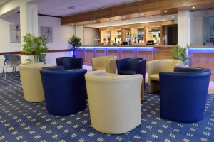 Bar and Lounge at Rushmere