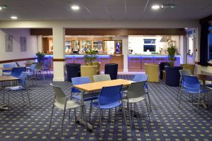 Rushmere Bar and Lounge
